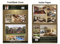"Property Brochures 11"" x 17"" 7003"