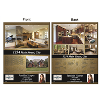 "Property Brochures 8.5"" x 11"" 3003"