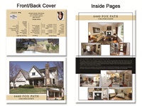 "Property Brochures 11"" x 17"" 7005"
