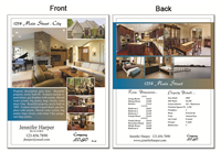 "Property Brochures 8.5"" x 11"" 2999"