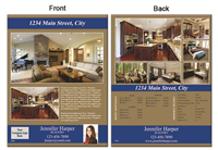 "Property Brochures 8.5"" x 11"" 3001"