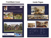 "Property Brochures 11"" x 17"" 7004"
