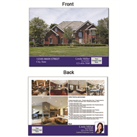 "Property Brochures 8.5"" x 11"" 3003F"