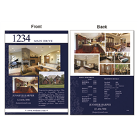 "Property Brochures 8.5"" x 11"" 3004"