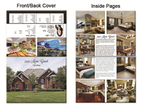 "Property Brochures 11"" x 17"" 6997"