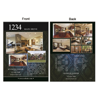 "Property Brochures 8.5"" x 11"" 3002"
